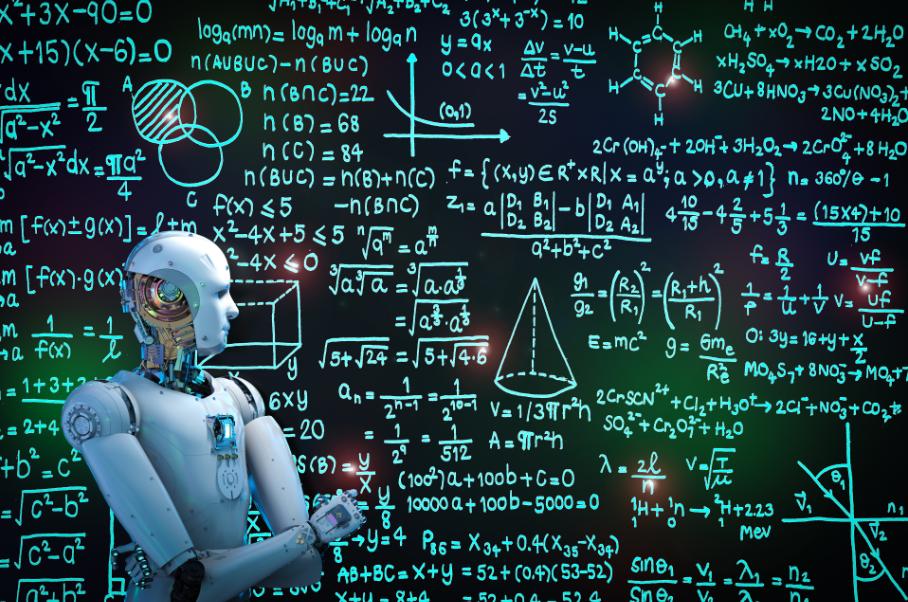 """陷入""""更年期""""的在线教育:""""AI"""