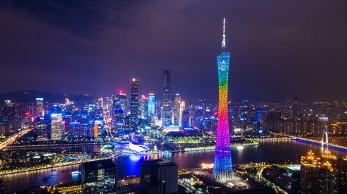 夜间经济起步较早的广州开始思考如何让