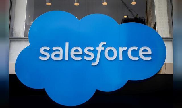 财报解读 | 营收增速虽放缓,但Salesforce的护城河更加稳固了_股价