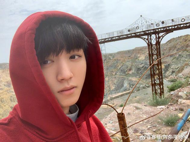 陆川力撑王俊凯 称王俊凯是好孩子也是个好演员