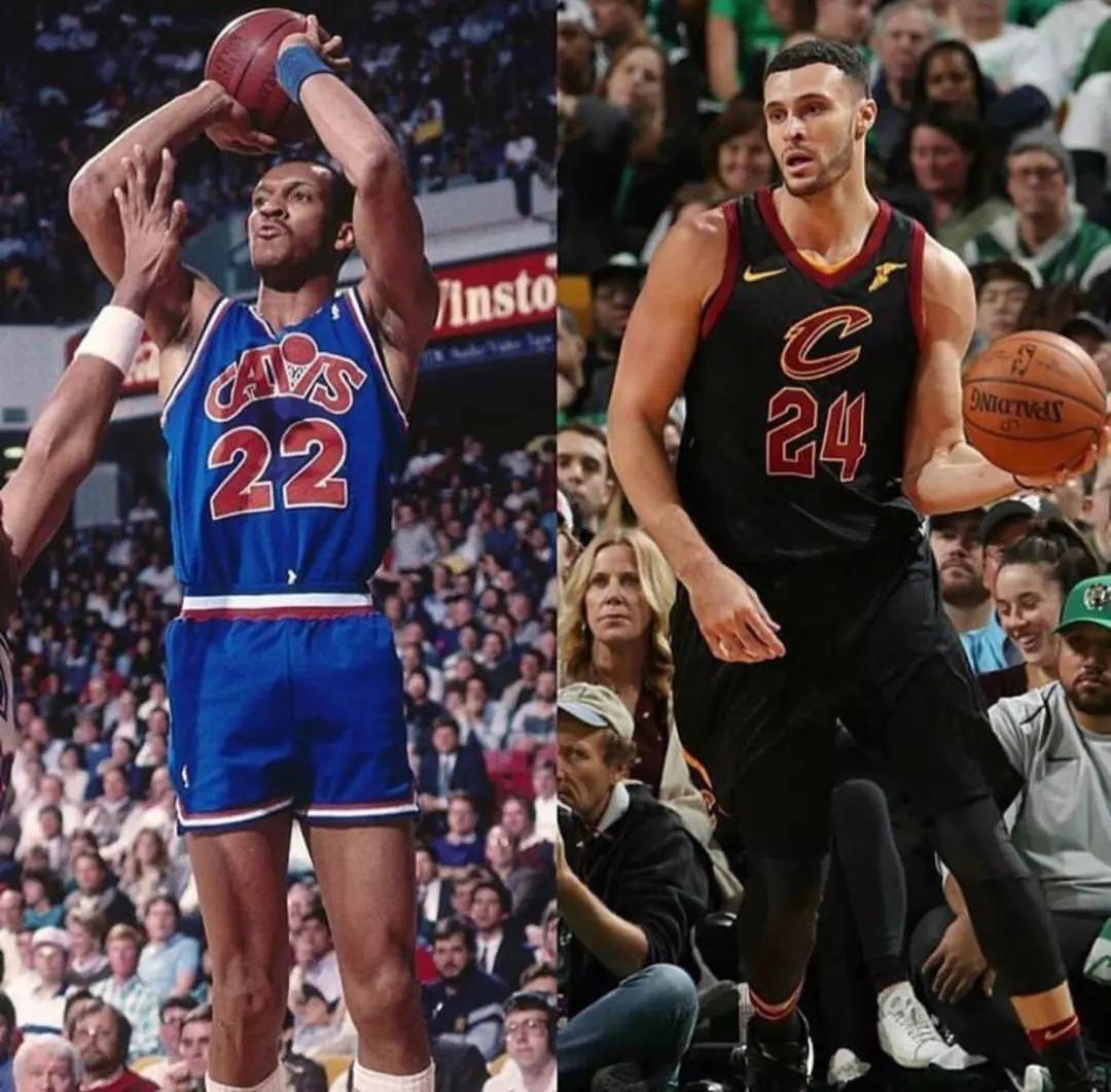 【滚动】NBA中,那些有名的父子档