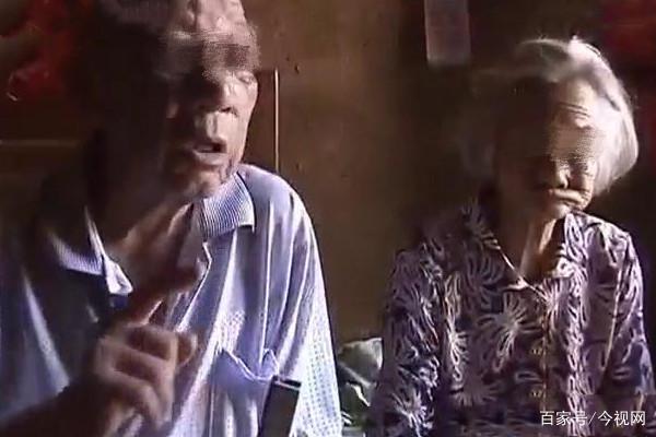七旬老太被亲儿子殴打,老伴病重儿媳口出恶言:八十二岁还死不得