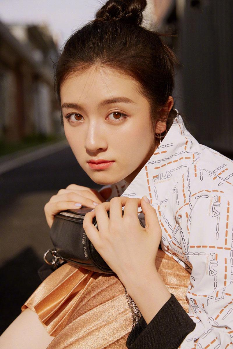 李兰迪,1999年9月2日出生于北京,中国内地影视女演员.