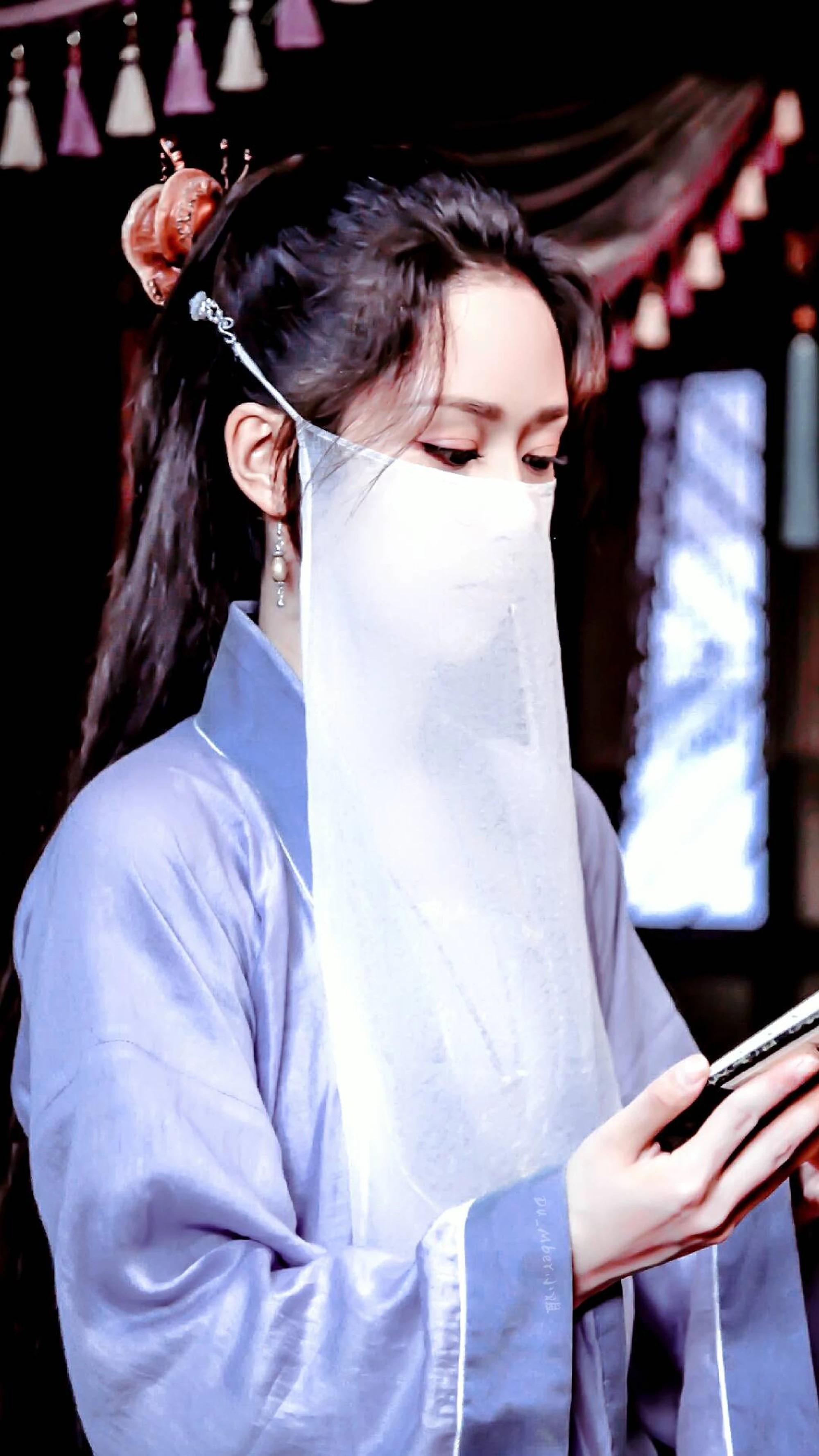90后最新版四小花旦,杨紫上榜却还不是演技最好的一位