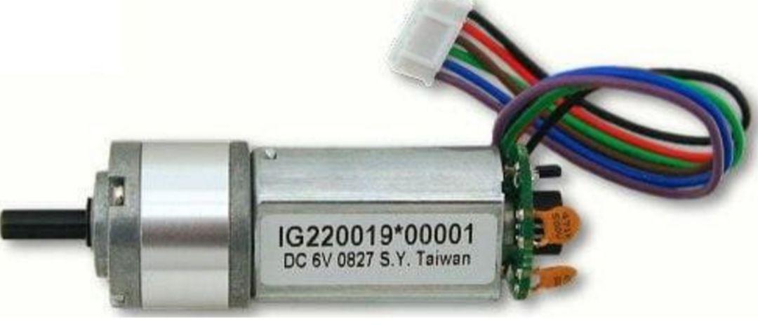 无刷电机 控制器,不要忽视不起眼的有刷直流电机_控制