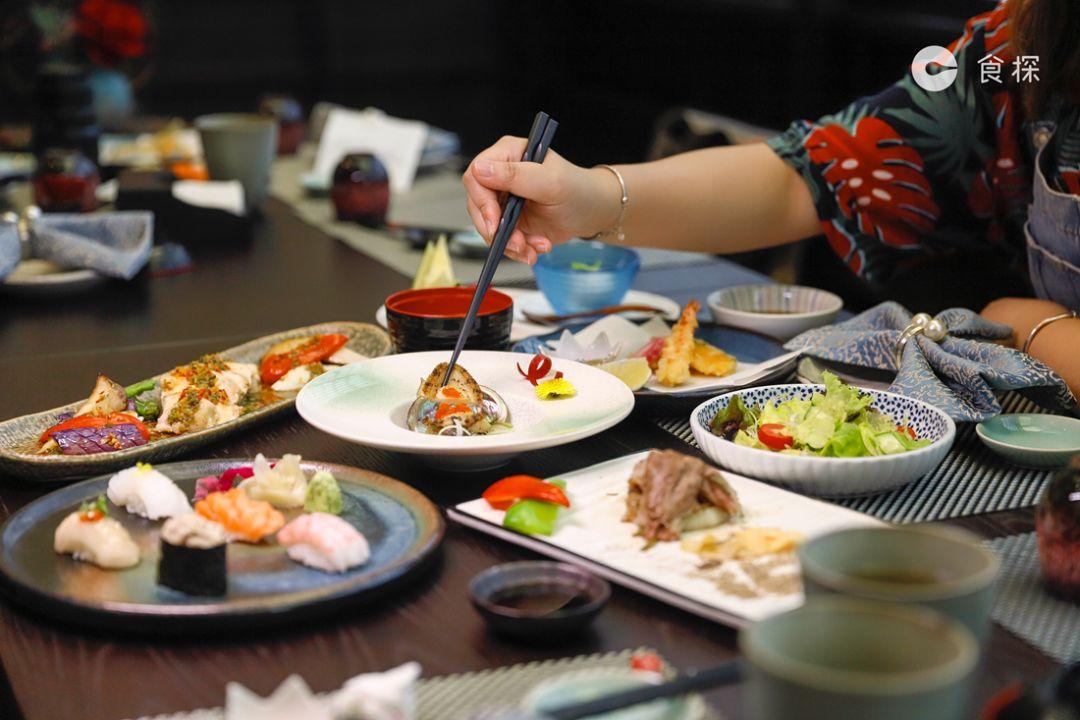 中国餐厅周来了!52家人均500+的餐厅最低78就能拿下(图12)