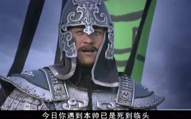 如果没有女娲娘娘《山河社稷图》的帮助,杨戬能抓得住袁洪吗?