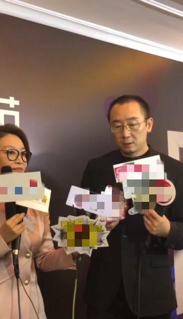 流量演员等于烂片?陆川:这个误解不是王俊凯造成的