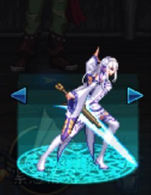 没有绝版武器怎么办 这些鬼剑士武器也好看