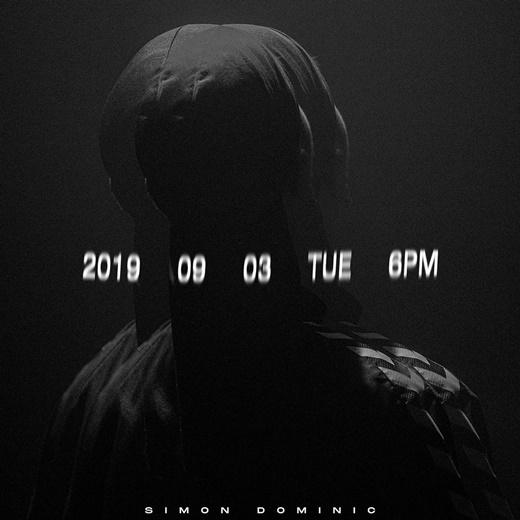 Simon Dominic超高速预告回归 9月3日再次发售新曲