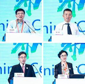 <b>第四届中国毛发移植大会召开  我院张菊芳主任作为大会主席致辞</b>