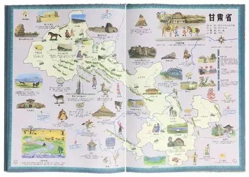 这里向大家推荐 《手绘中国地理地图》,这里不仅有近年台风登陆我国