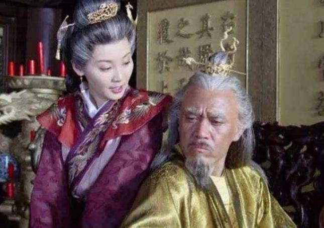 同为开国皇后,为何吕后和马皇后的结局大不同