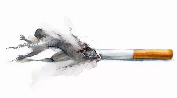 在家抽烟为什么会视为家暴?