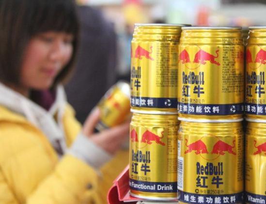 原创            又一泰国饮料抢滩中国:两年销售额暴增43倍,将是红牛最强对手