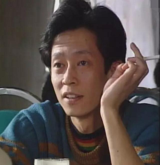 和徐帆师生恋,和许晴爱情,王志文昔时是如何的魅力?