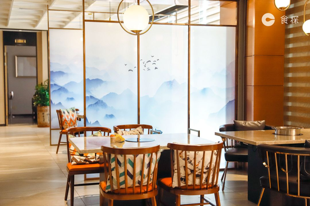 中国餐厅周来了!52家人均500+的餐厅最低78就能拿下(图24)