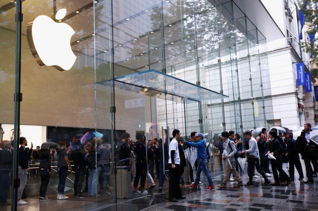 苹果疲惫不堪:成在iOS 13,败在iOS 12.4上!