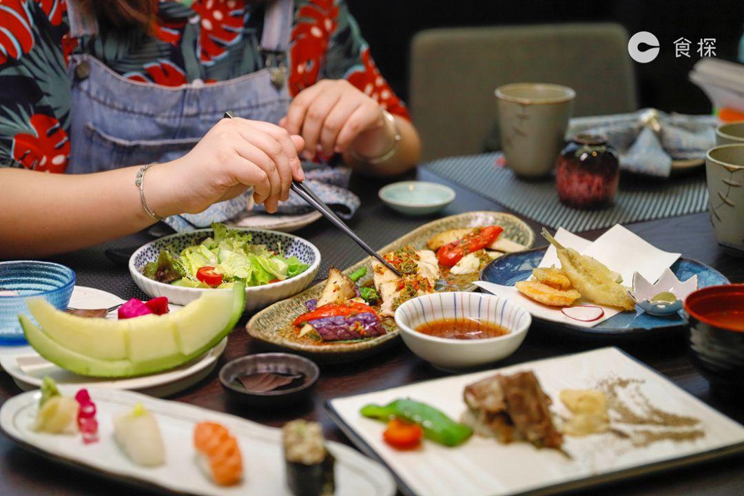 中国餐厅周来了!52家人均500+的餐厅最低78就能拿下(图11)
