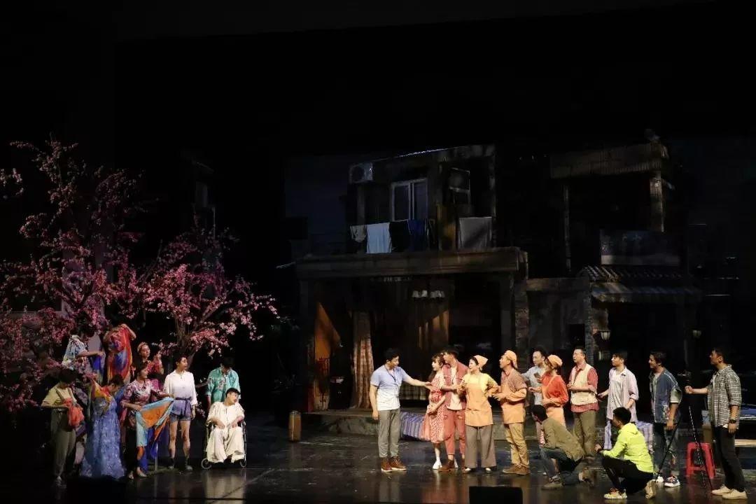 戏剧开讲报名 | 娄迺鸣林蔚然带来舞台上的