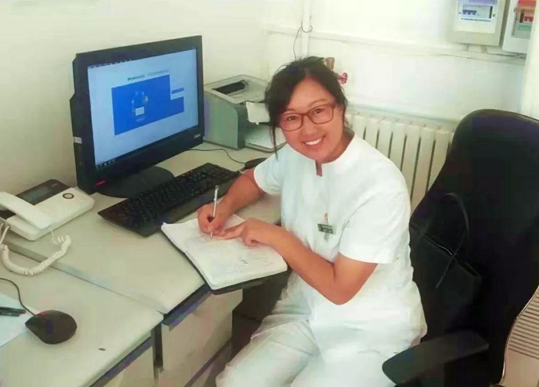 【中国医师节专题】北京小汤山医院优秀医师(技师)风采展(五)