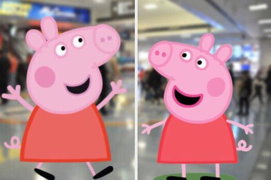 """玩具巨擘孩之宝将以40亿美元收买""""小猪佩奇""""母公司"""