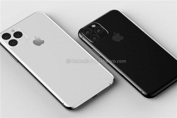 外媒称iPhone 11 Pro关键组件生产中,屏幕信息被曝光_面板