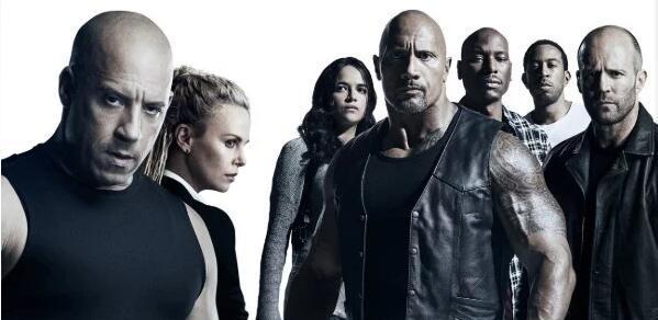 007和《速度与激情》哪个系列更好看?有网友认为前者可碾压一切
