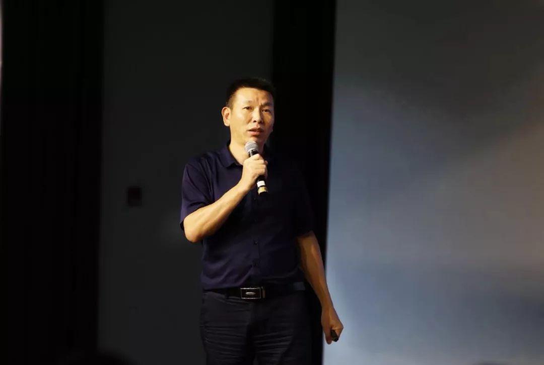 【精英演讲】风险意识与财务管控——李朝斌
