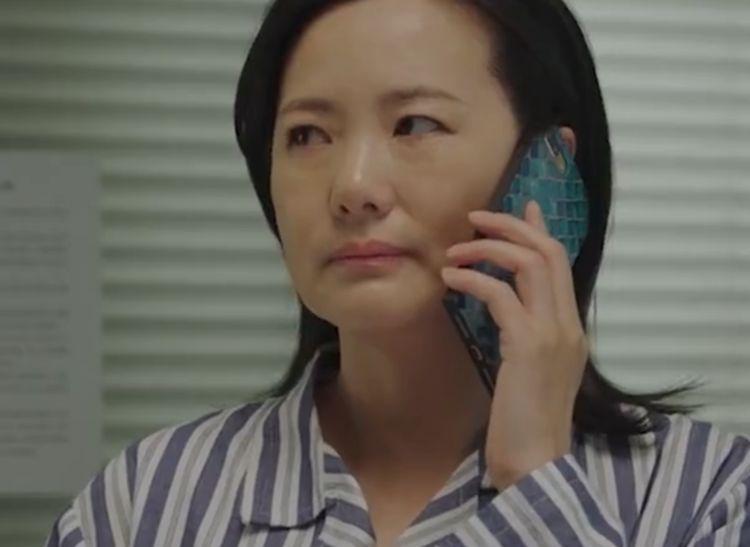 小欢喜:神反转!刘静得癌症住院,老公却做出这种事