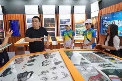 【@设计周】走出去丨2019青岛国际影视设计周主题展览