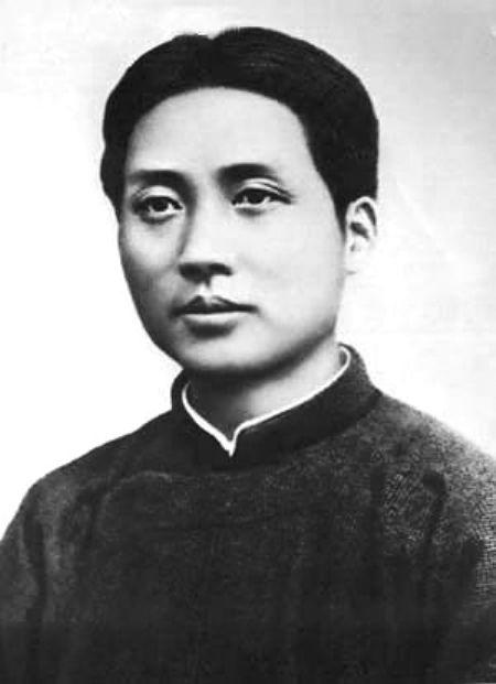 毛泽东故事