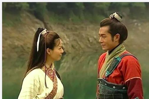 TVB九位女星在剧中女扮男装,谁的打扮最让你念念不忘?