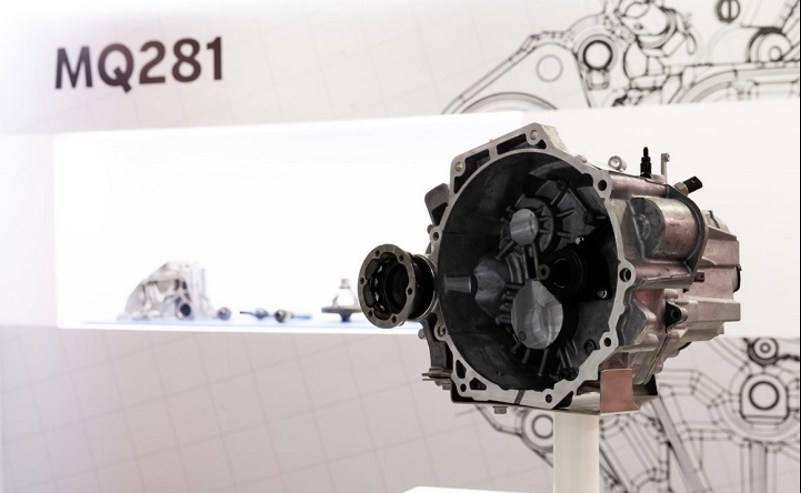 新手司机闻风丧胆的9速手动变速箱,它就是大众新成员MQ281
