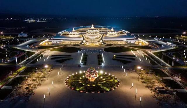 内蒙古24个新地标景观!你去过几个?
