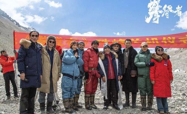 2019年国庆节电影下载《攀登者》和《中国机长》BT下载