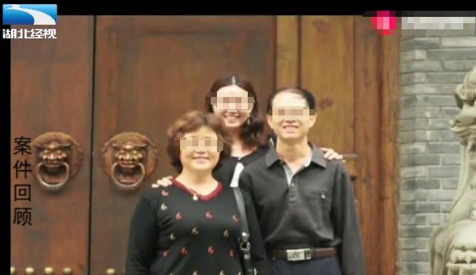 31岁女博士离奇坠楼 丈夫却一直不出现 父母含泪曝出女婿秘密