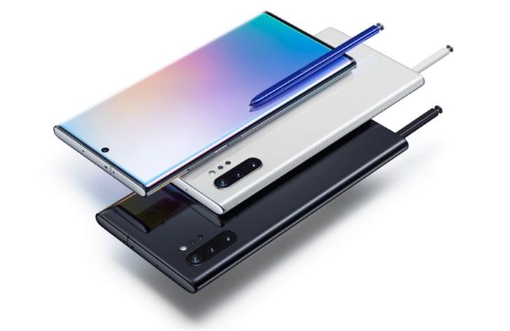 三星Galaxy Note10系列已在70多个国家/地区正式推出_中国