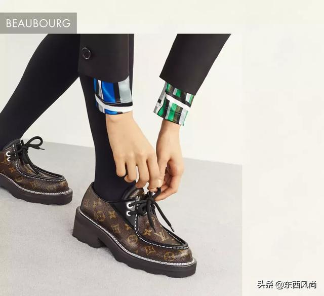 路易威登2019鞋履以及包款系列,独特的气质更加潮流实用 chunji.cn
