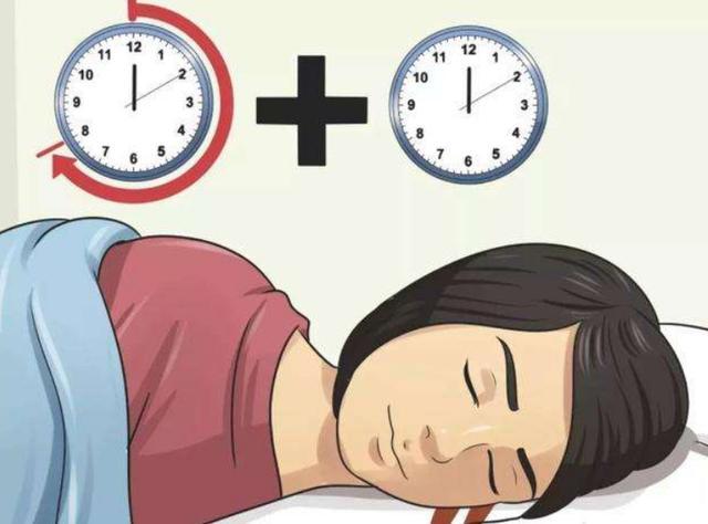 造成失眠早醒的4大原因,5个方法促进睡眠