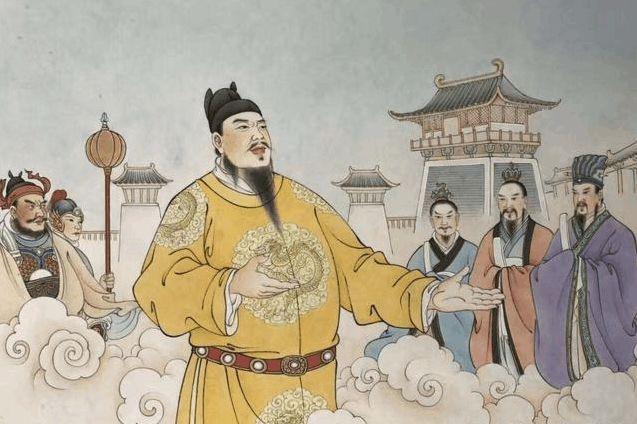成人粹ojyie�f_楚汉之争,成皋之战,汉高祖刘邦占据洛阳,战胜了对手项羽,最终夺得