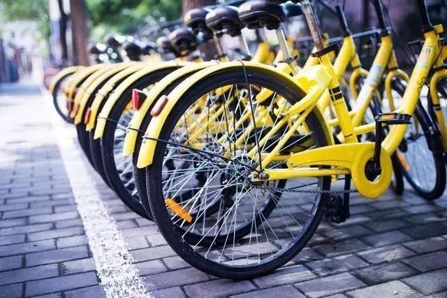 """单车还没闹完,汽车又搞事,共享经济为何难过""""钱""""坎"""