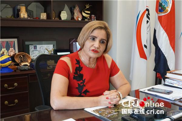 <b>中美洲第一个中国援建项目——哥斯达黎加国家体育场</b>