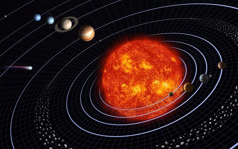 好奇号火星车将失联:火星的太阳合相是什么?为什么它很重要?