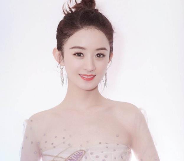 都称她是赵丽颖的接班人,看到她演的电视剧后,网友:这必须的呀
