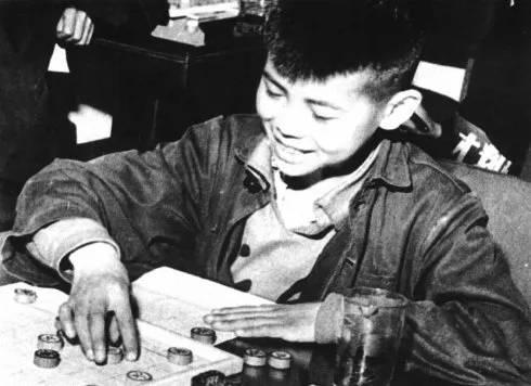 原创象棋大师文采高杨辉曹家圣作出中国象棋赋传颂棋坛