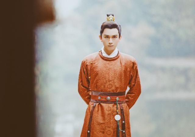 4个月前参演《东宫》不被关注,4个月后出演《陈情令》