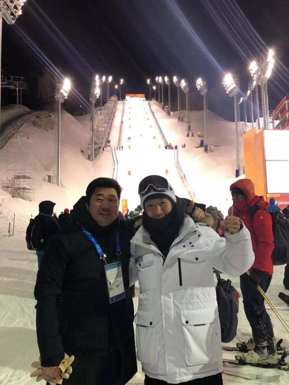 愹�m9`mh�ވz�h��_auric郑明镒:世界冰雪的未来在中国!|冰雪100人vol.010