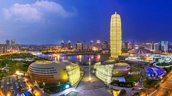 长沙郑州经济总量_长沙2020年经济占比图