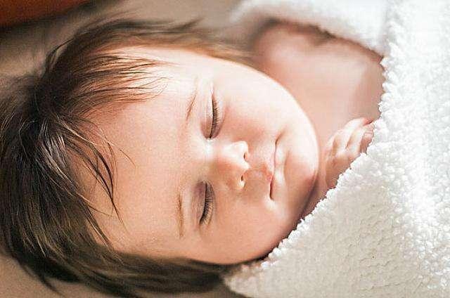 「孕婴知识」宝宝的睡眠,没有想得那么简单